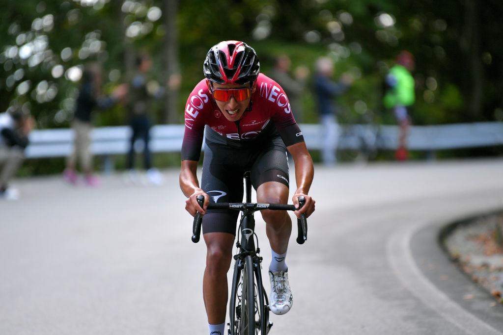 Gran Piemonte 2019, Egan Bernal