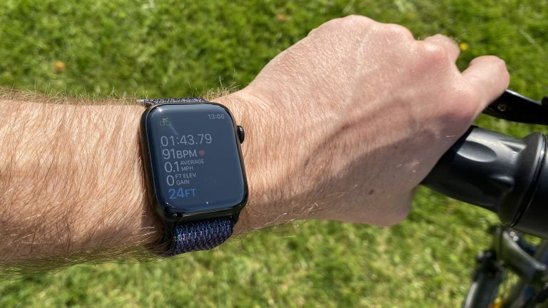 Apple Watch Series 5 review, day three: health, fitness and outdoor activity