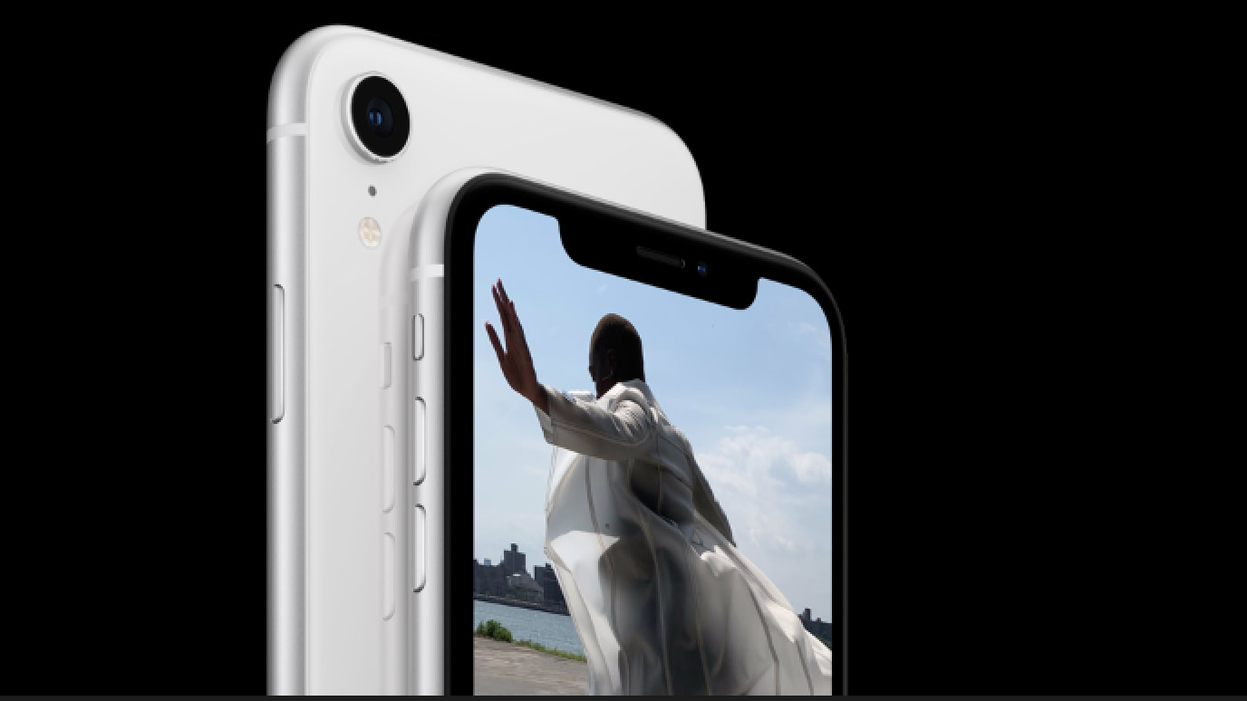 The iPhone XR will soon get a key missing camera feature