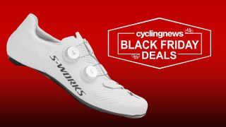 Specialized S-Works 7 Shoes Black Friday deal