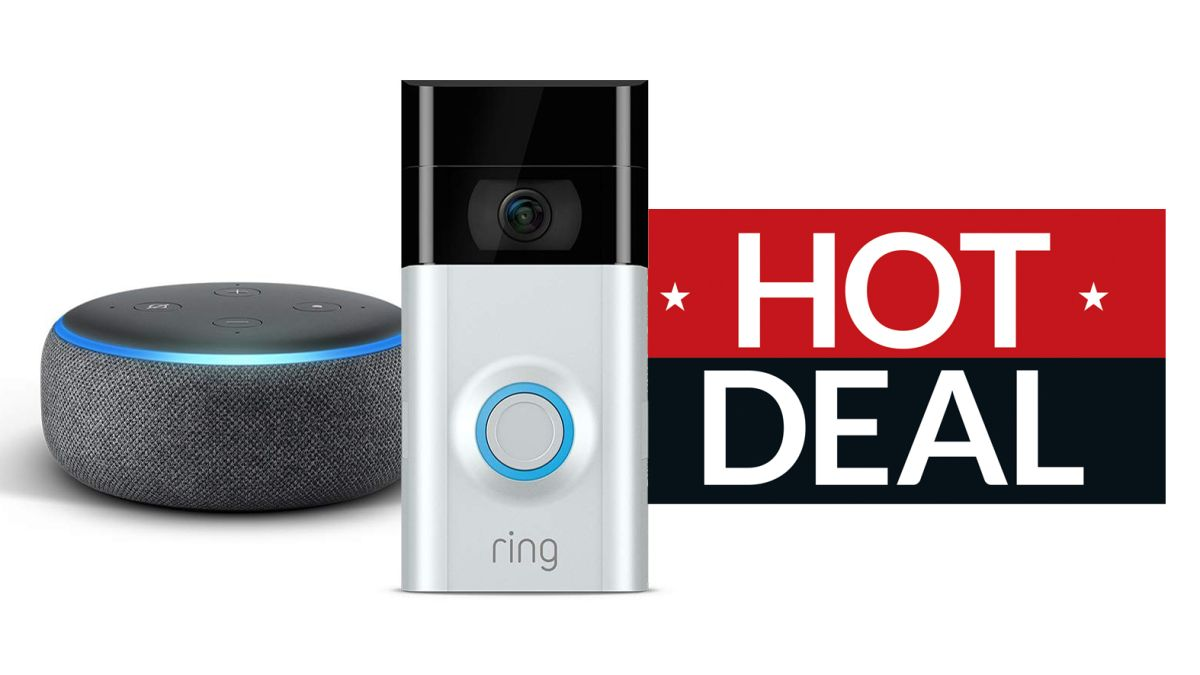 Last chance to get these Amazon Cyber Monday deals on Echo Dot, Echo Show and Ring Video Doorbells