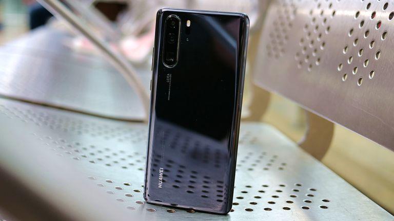 Huawei P30 Pro Camera Update
