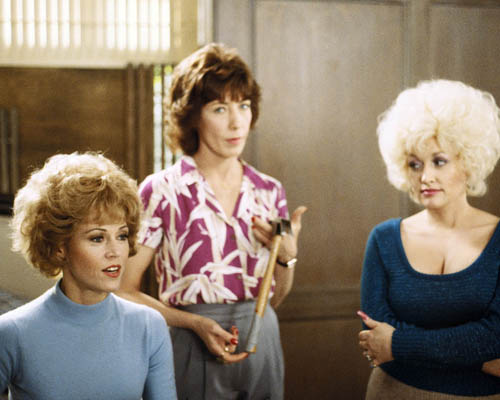 Couch Potato Pickings 9 To 5 From Screen Stage