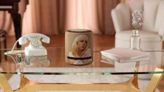 Limited Edition Billie Eilish Amazon Echo