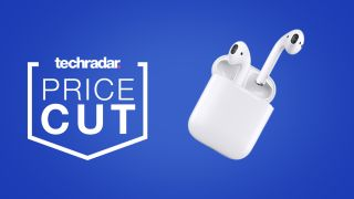 AirPods sale at Amazon