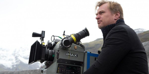 Christopher Nolan's New Movie Tenet Dropped A Secret Trailer, Here's What It's About