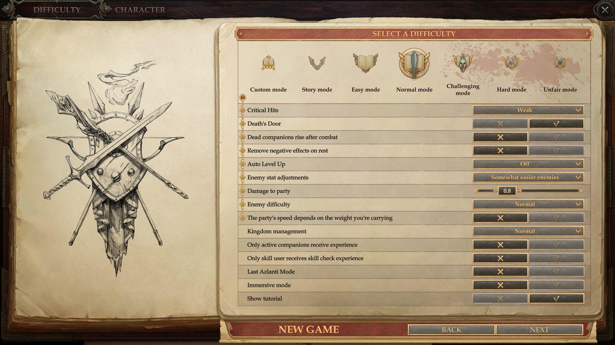 Is Pathfinder: Kingmaker 2018's Next Great RPG? | Tom's Guide