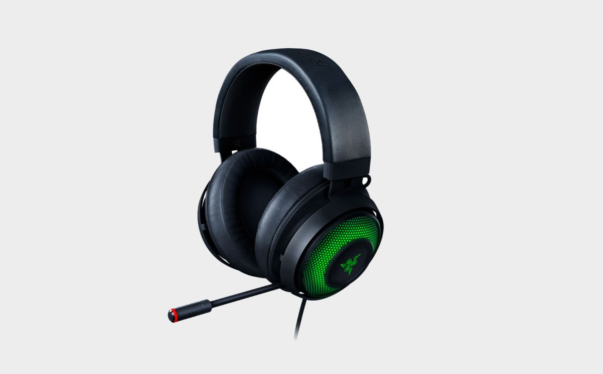 Razer Kraken Ultimate gaming headset review