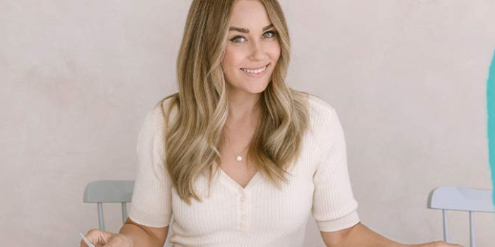Lauren Conrad's holiday gift guide