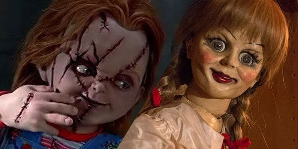 will annabelle and chucky join forces in this insane plot cinemablend