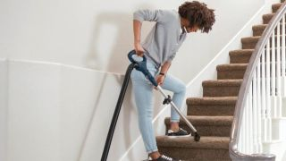 Save 29% on a Dyson heavy duty vacuum cleaner with these Lowe's vacuum deals