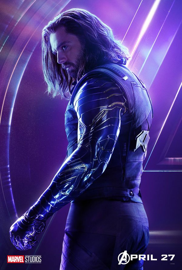 Some Avengers Fans Are Really Into Cap And Bucky S Butts In The New