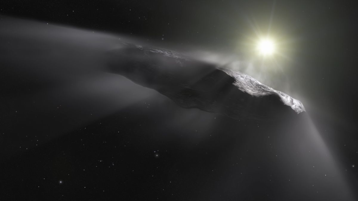 'Oumuamua Stays Quiet: Another SETI Search of Interstellar Visitor Comes Up Empty
