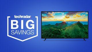 Super Bowl TV deals sales Walmart