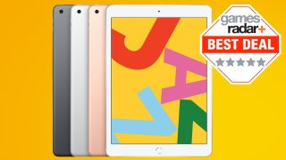 iPad sale - there are big savings to be had on the latest Apple tablets