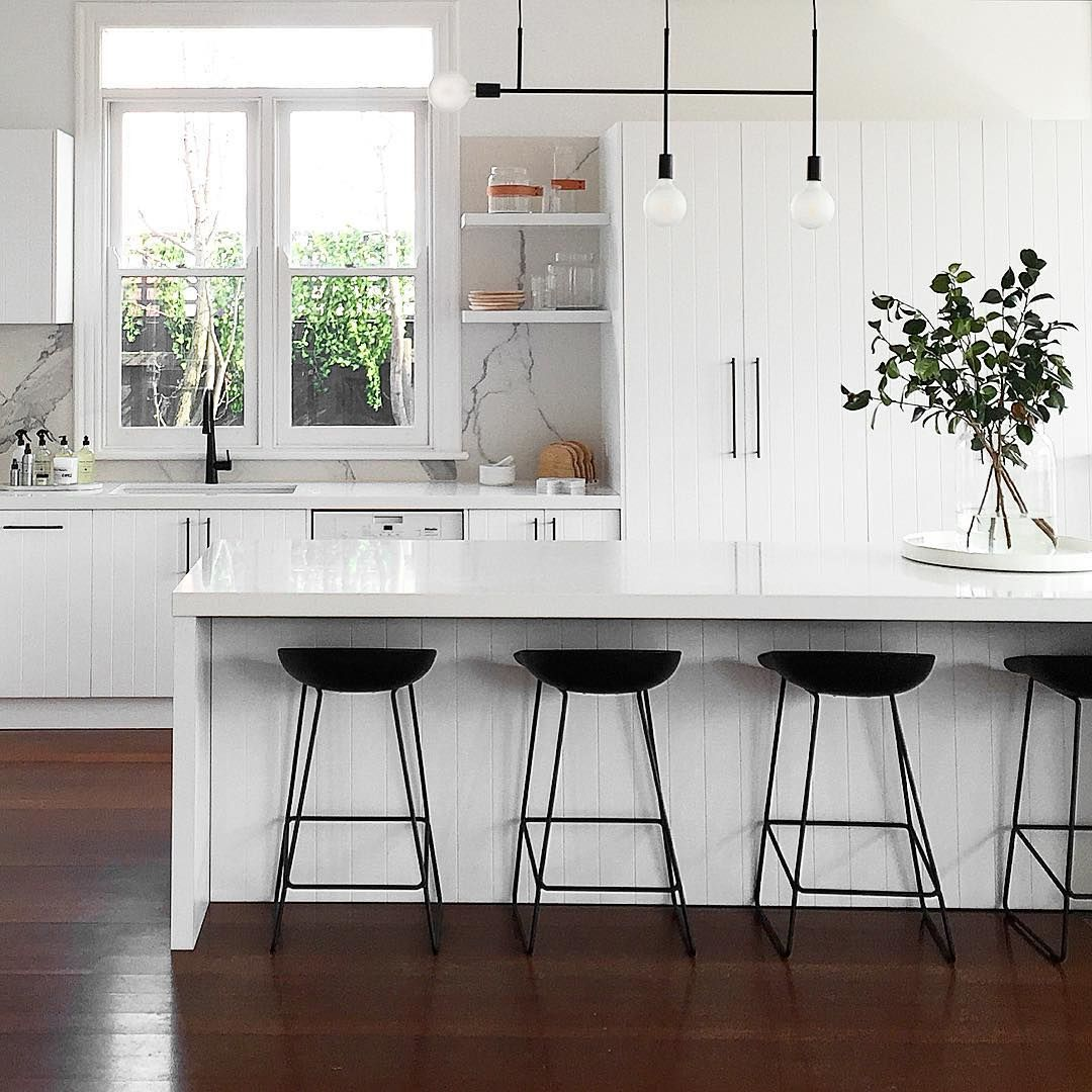 Modern Kitchen Ideas: Modern Kitchens: 15 On-trend Ideas To Inspire Yours