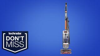 Shark DuoClean Powered Lift-Away Upright NZ801 deal