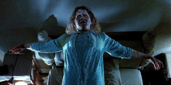 Regan really needs an 'Exorcist'