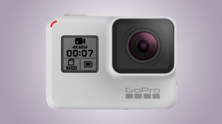 GoPro Hero 7 Black Dusk White edition