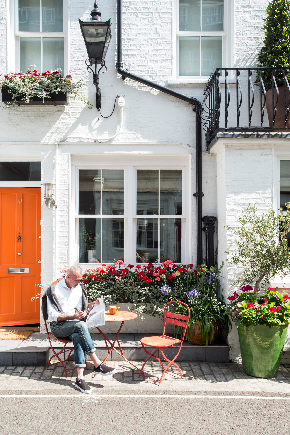 Boost your home's kerb appeal in seven steps