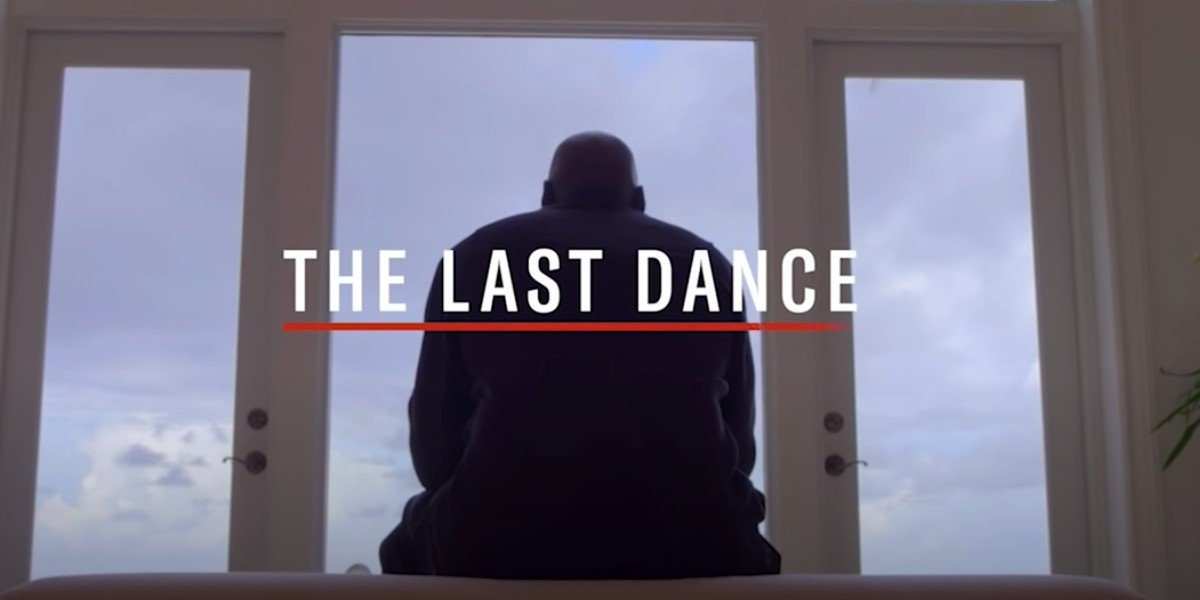 ESPN's The Last Dance