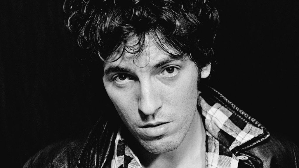 Glory Days Bruce Springsteen In The 1980s Louder