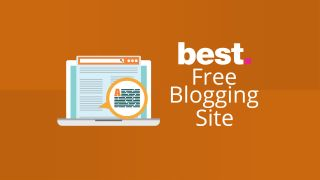 The best free blogging site