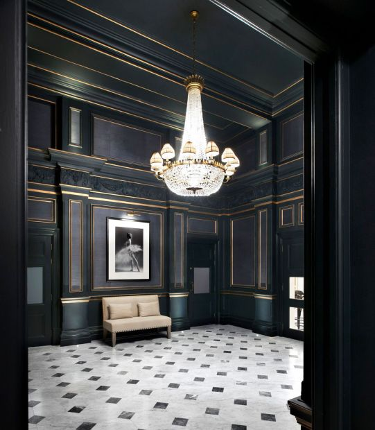 Modern Interior Design Ideas And Style Inspiration