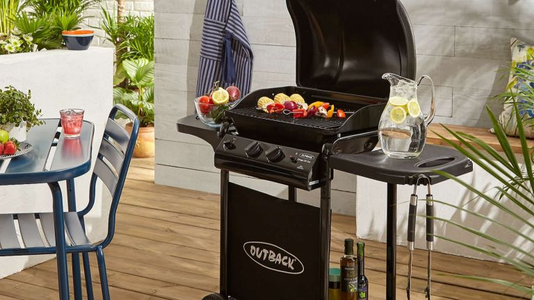 The best barbecues