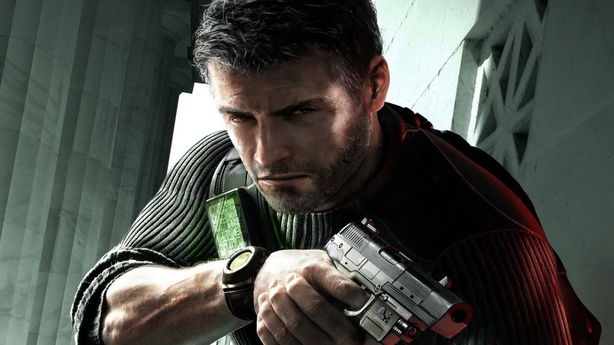 New Splinter Cell and Assassin's Creed games are coming to Oculus according to this report