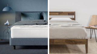 Tuft and Needle vs Casper mattress comparison