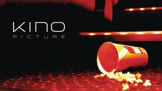 The Kino cover