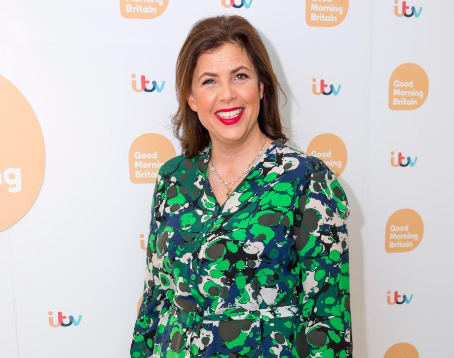 Kirstie Allsopp reveals the way she maintains her incredible two-stone weight loss