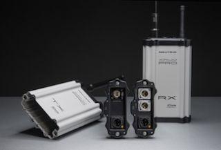 Neutrik Launches XIRIUM PRO Cable Replacement System