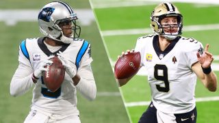 Panthers vs Saints live stream