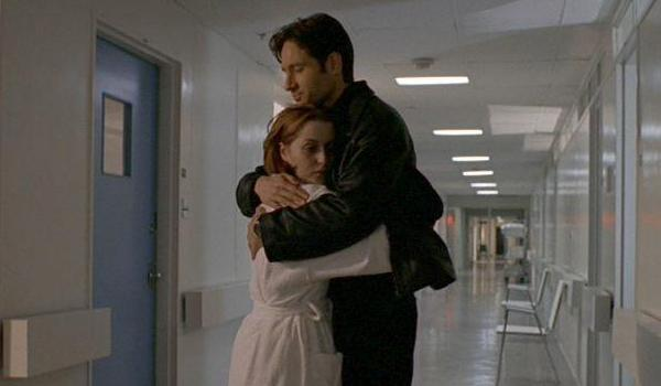 the x files memento mori hug