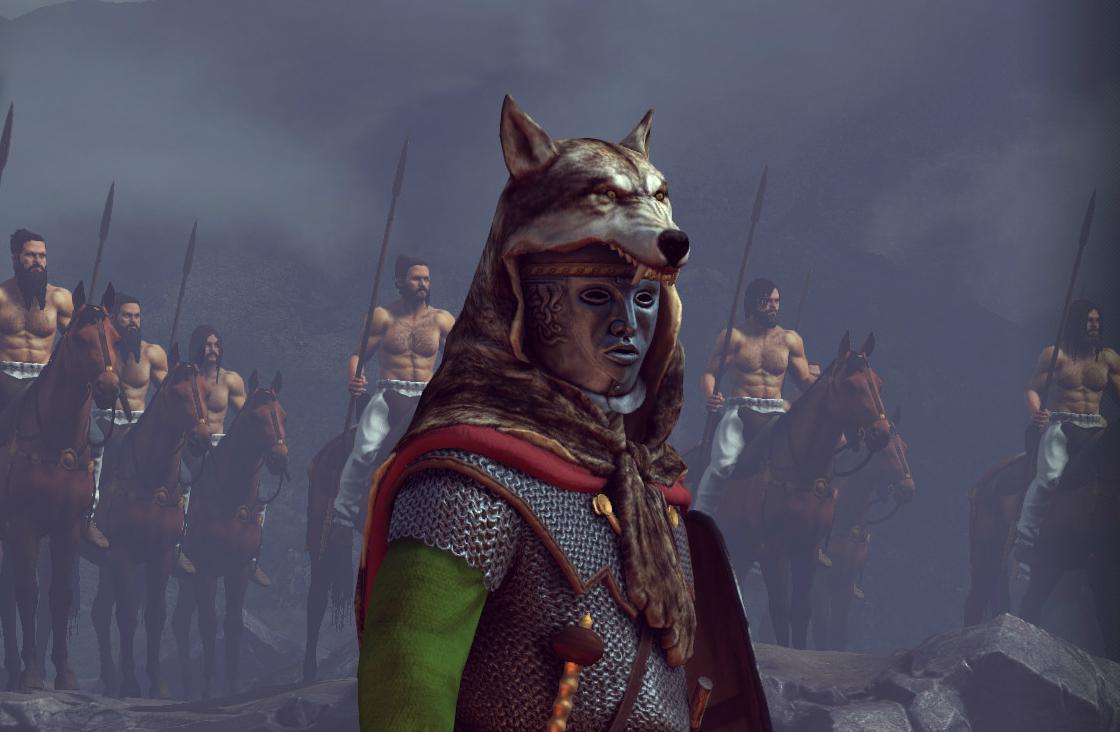 Game Total War: ARENA 2019 35