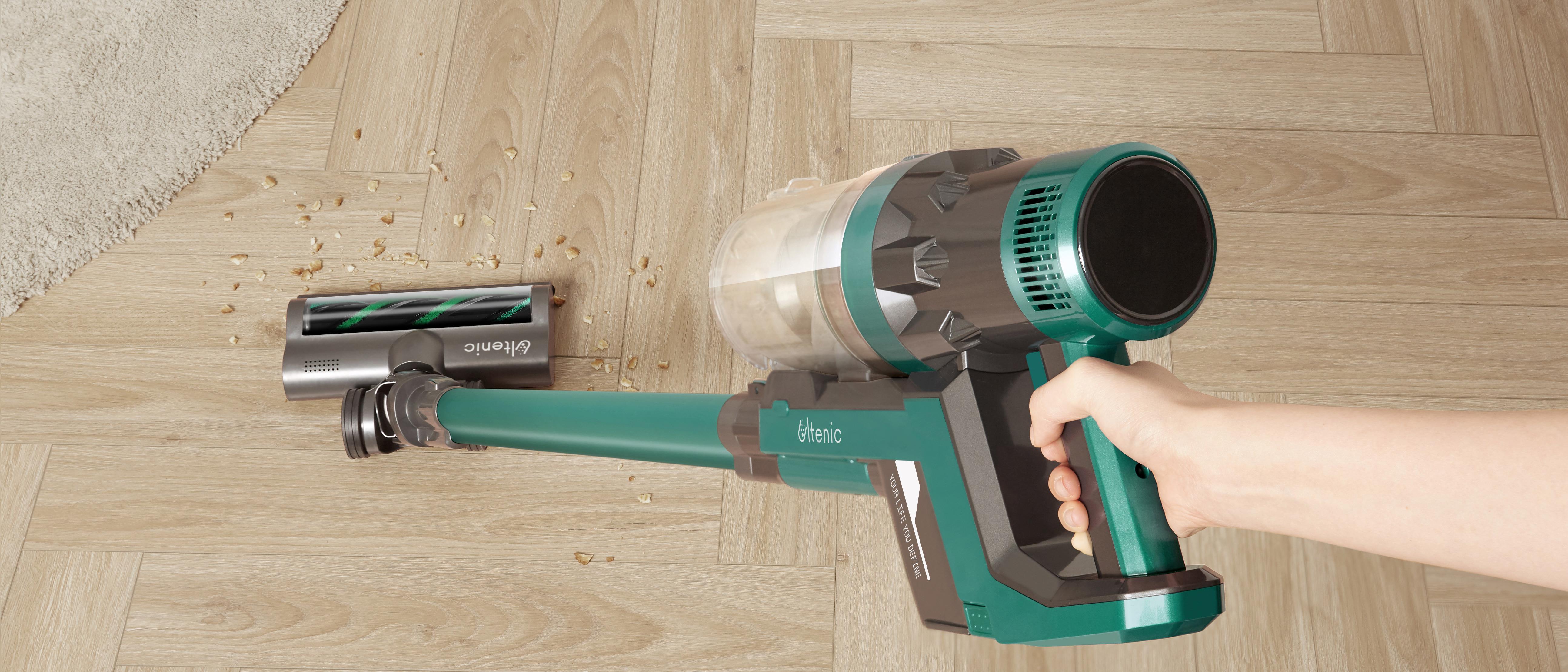 Ultenic U11 cordless vacuum cleaner