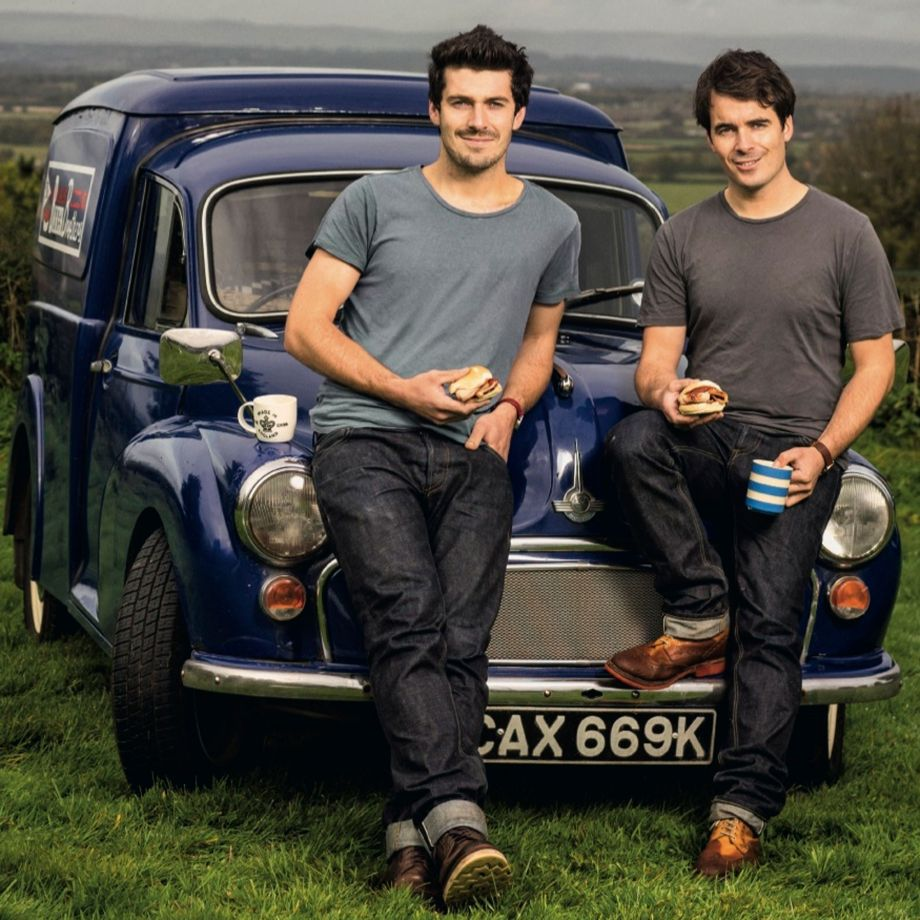 Fabulous Baker Brothers photo