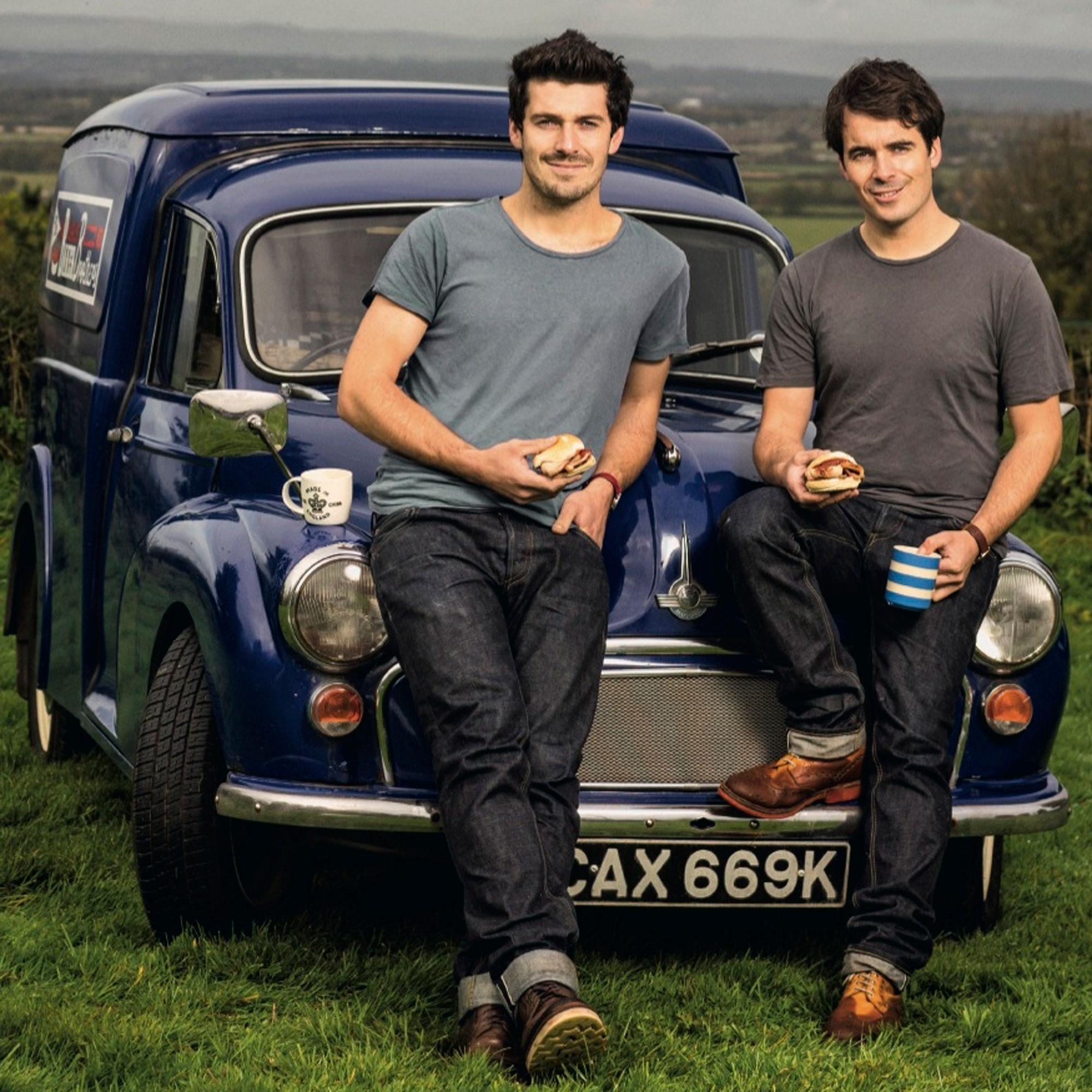 Fabulous Baker Brothers photo
