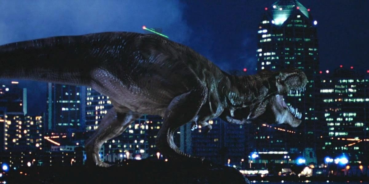The Lost World Jurassic Park Vs Jurassic Park 3 Which Is The Better Movie Cinemablend
