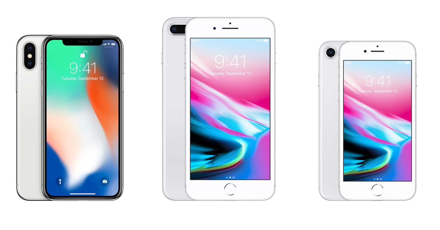 iPhone X and iPhone 8 Final Specs: Here's What You Get | Tom's Guide