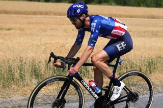 US road race champion Alex Howes (EF Pro Cycling)