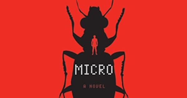 Micro novel