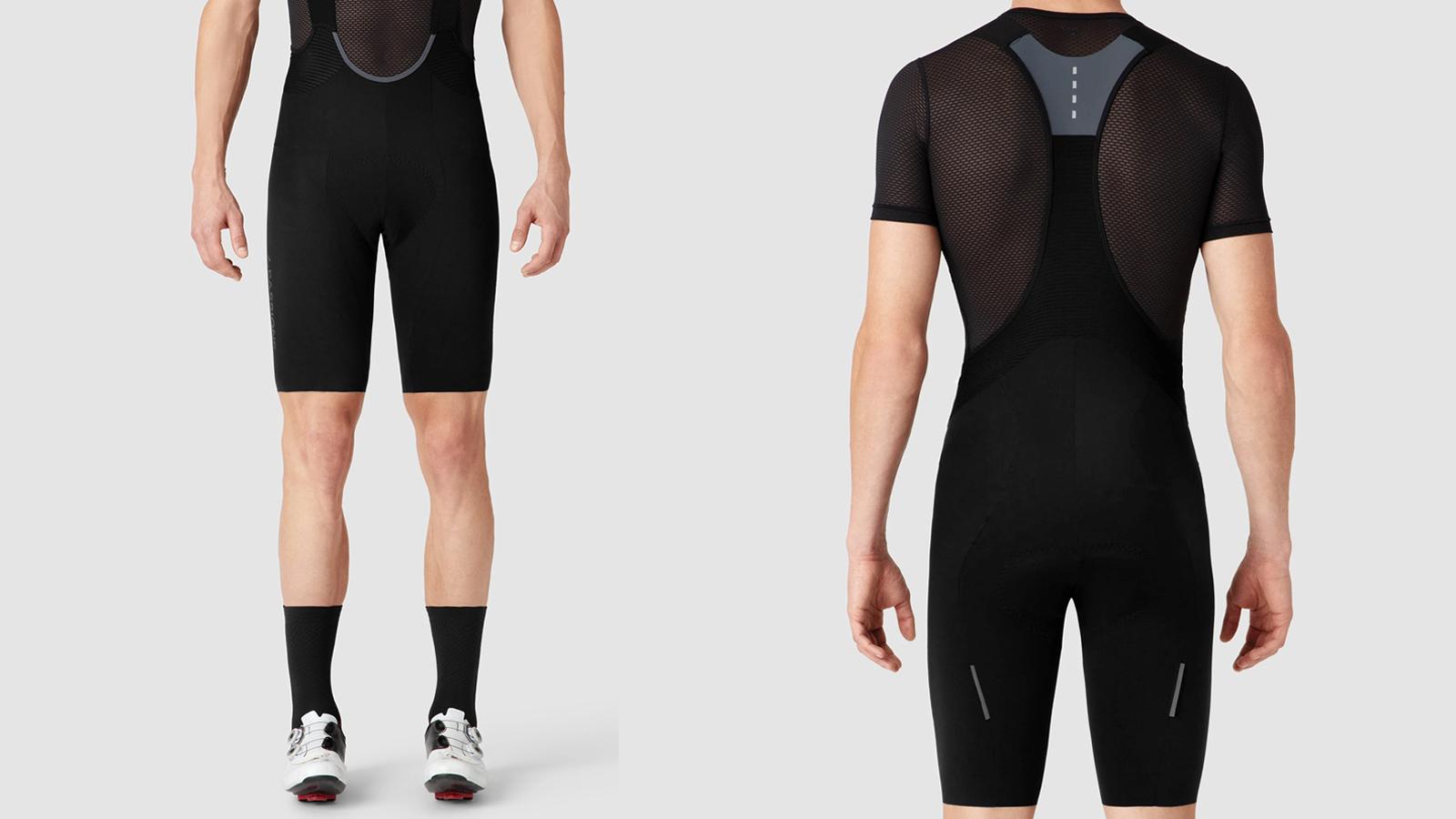 La Passione Prestige bib shorts