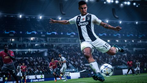 """FIFA 19 review: """"Champions League stylings mean casuals will"""