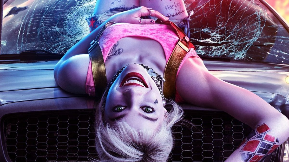 Bird Of Prey Actress Margot Robbie Talks Potential Sequel I Would Hope So Gamesradar