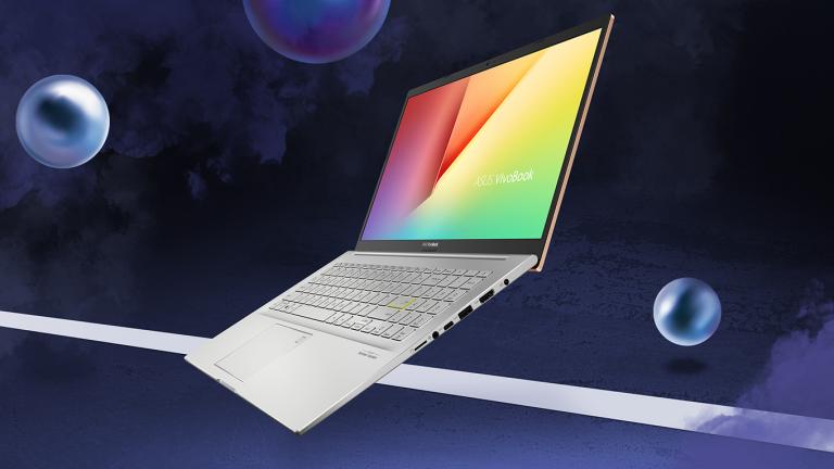 Best laptop under £500 Asus VivoBook 15