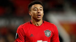 Former Manchester United Coach Rene Meulensteen Compares Jesse Lingard To Andres Iniesta Fourfourtwo