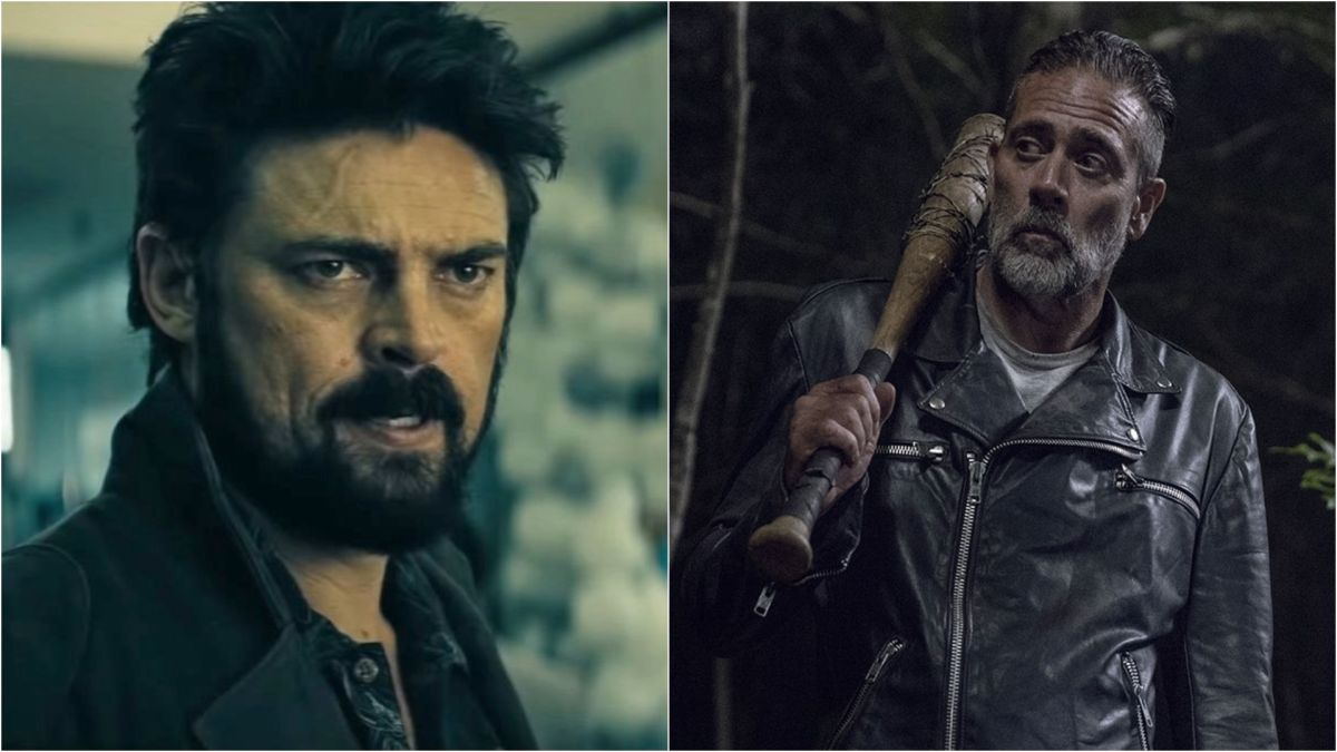 The Boys creator seemingly confirms season 3 (and a role for Jeffrey Dean Morgan)